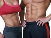 Программа тренировок на все группы мышц для девушек и парней
