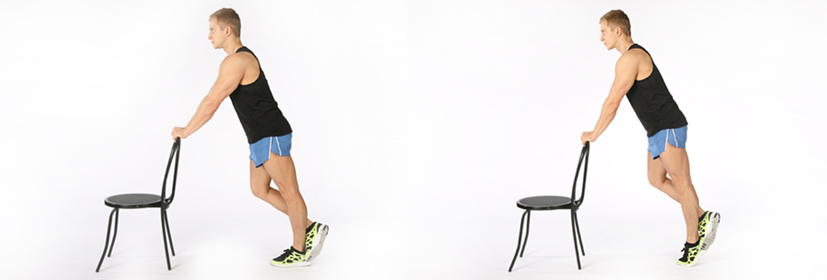 Тренировки в домашних условиях и фото