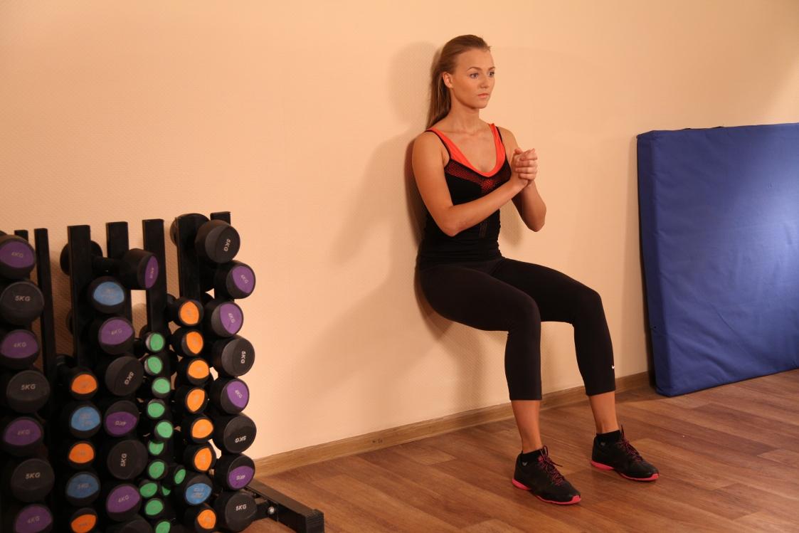 похудеть в ногах без накачивания мышц