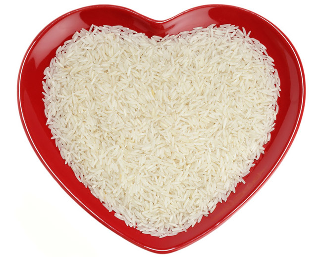 Рис - это жизнь