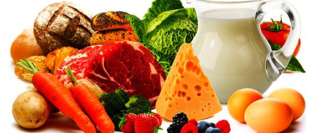 идеальное питание для похудения