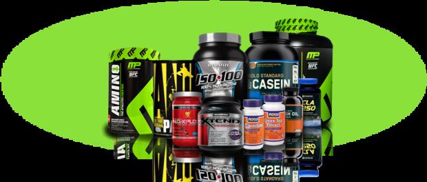 Спортивные добавки: от жиросжигателей до протеинов и хондропротекторов