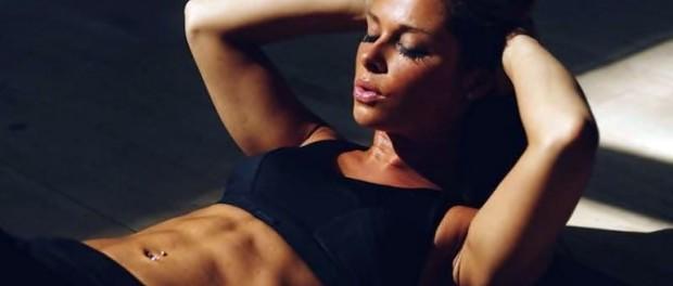 Как за день накачать мышцы в домашних условиях