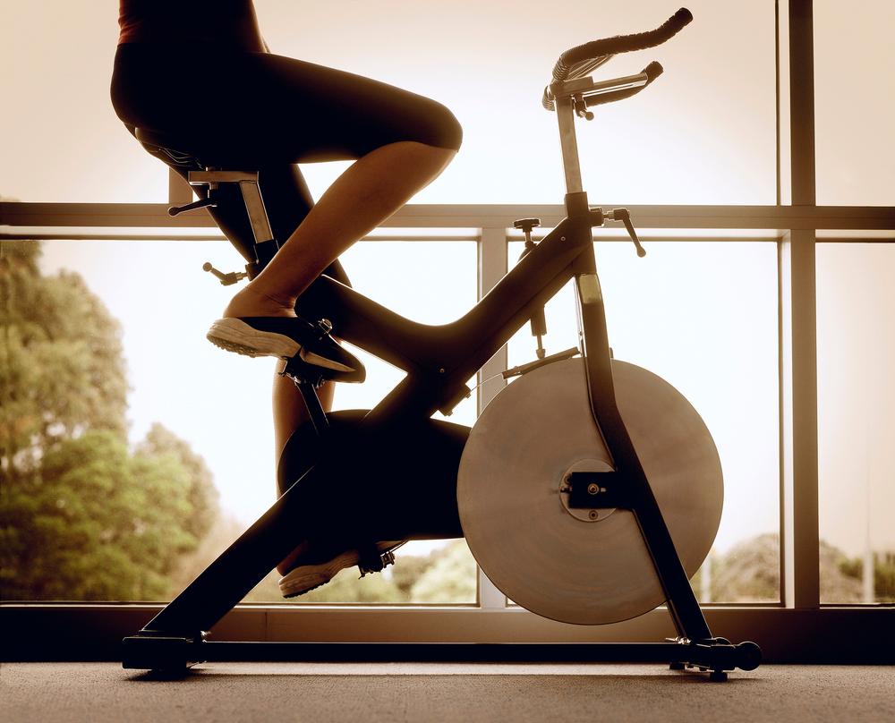 Своими руками сделать велотренажер похудей