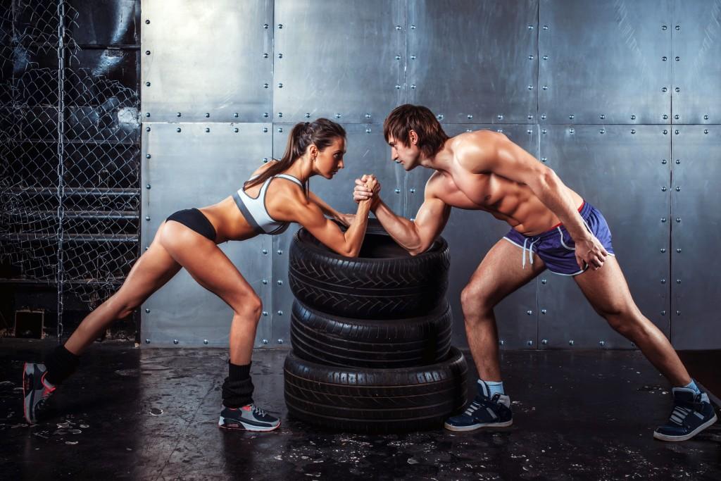 Отношение к женщинам в спорте