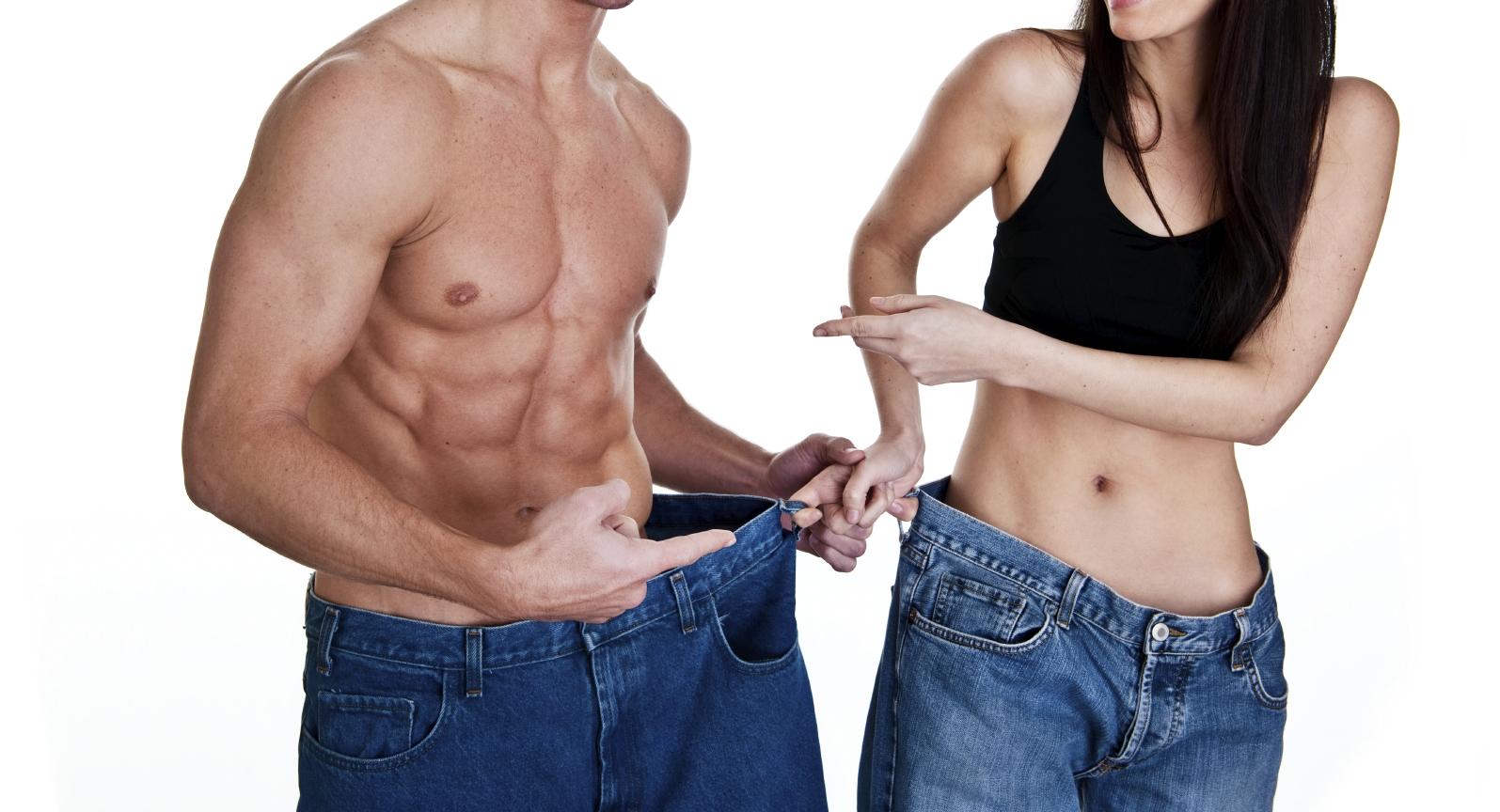 Как в домашних условиях избавиться от лишнего веса 984