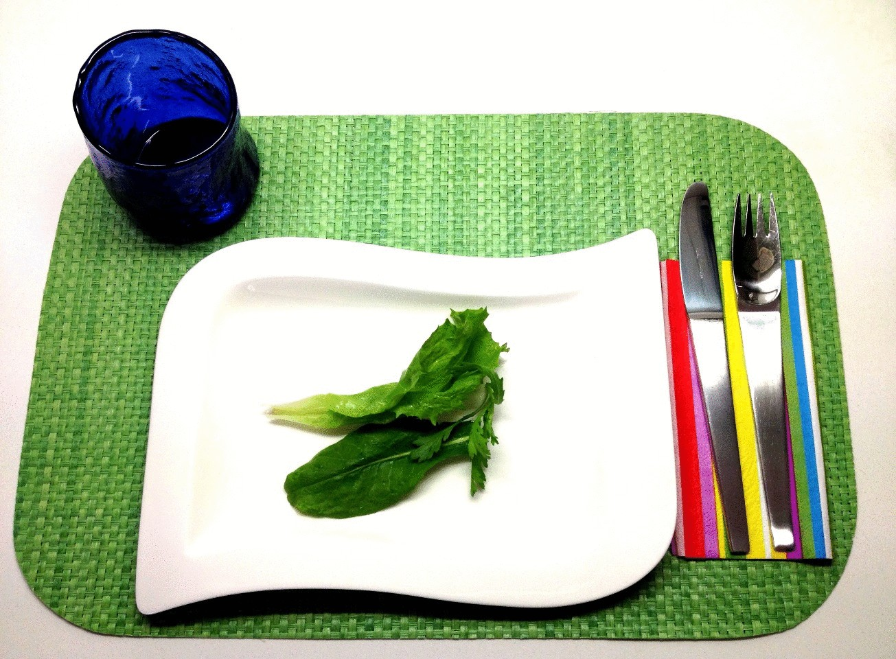 salat-na-tarelke