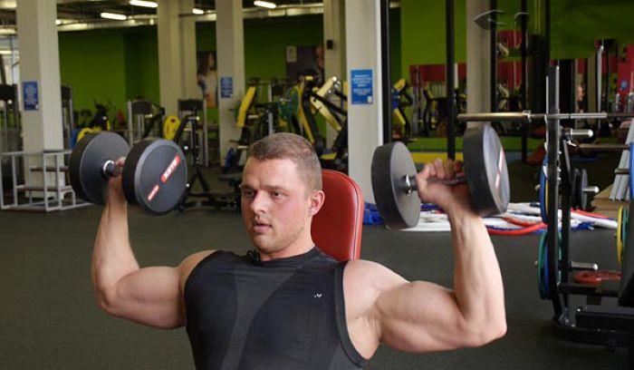 Тренировки для мужчин в домашних условиях