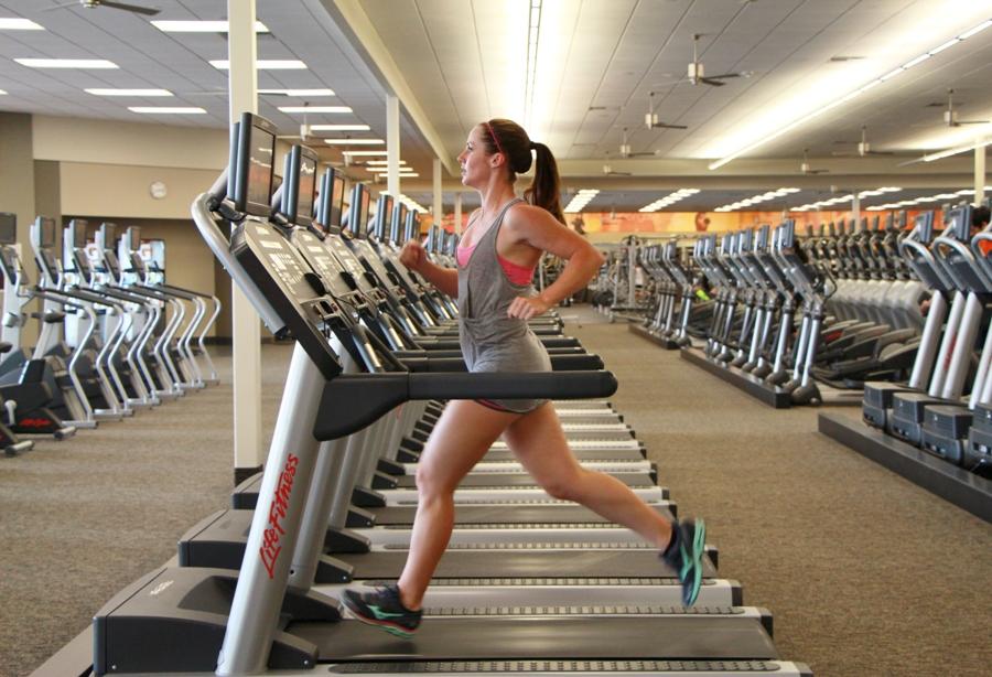 Как правильно ходить на дорожке чтобы похудеть