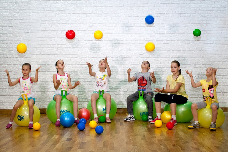 Гимнастика для детей в 3 месяца