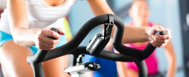 Выбор велотренажера для дома
