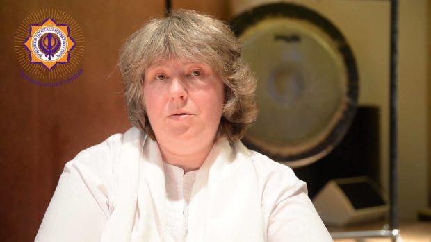 Алиса Ротенберг - последоваетель и Учитель Кундалини
