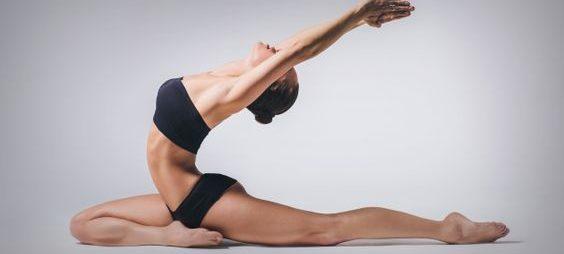 Йога для позвоночника позволяет вылечить многие проблемы