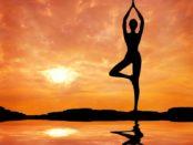 Хатха-йога для души и тела