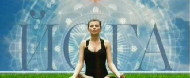 Йога с Кариной Харчинской - это несколько блоков разной направленности