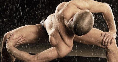 Силовая йога для рельефного тела