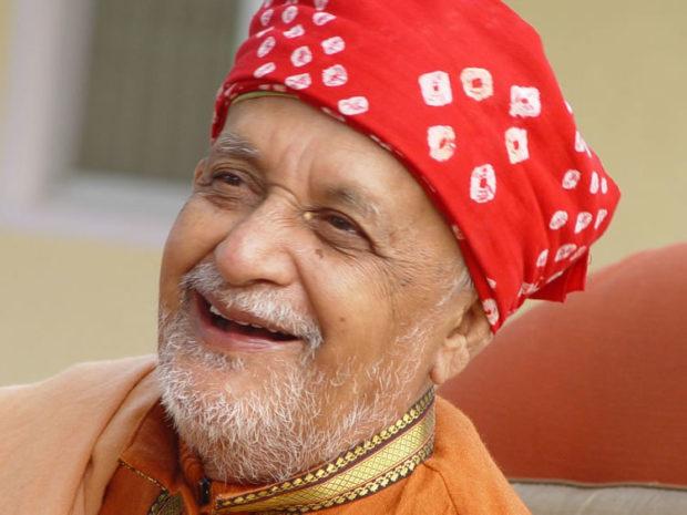Свами Сатьянанда Сарасвати Парамхамса Нага - автор йога нидра
