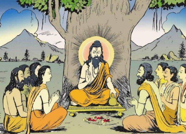 История йоги насчитывает тысячи лет