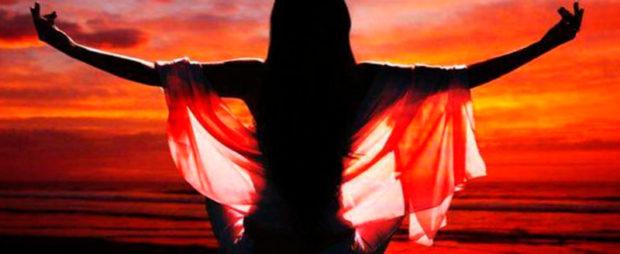 Кундалини йога медитация
