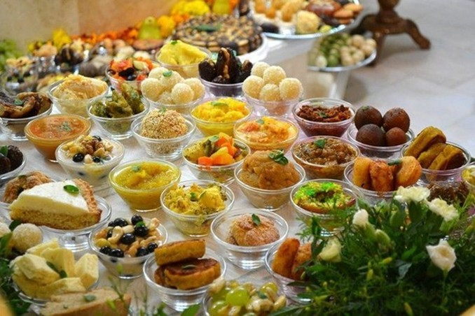 Осознанное питание - основа кундалини