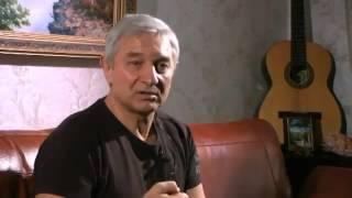Виктор Бойко - портрет
