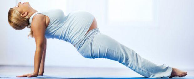 Йога для беременных полезный способ укрепления тела и подготовки к родам