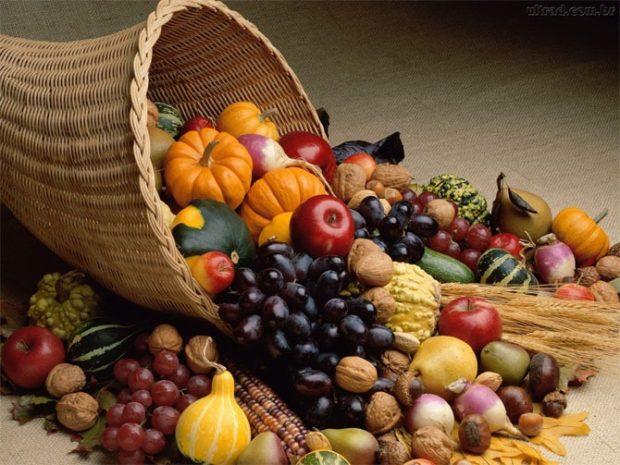 Питание в Агни Йоге - вегетарианство