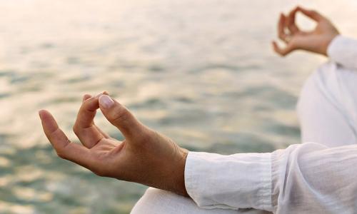 Релаксация в Агни Йоге имеет важное значение