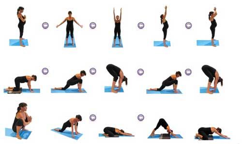 Асаны при беременности в хатха йоге