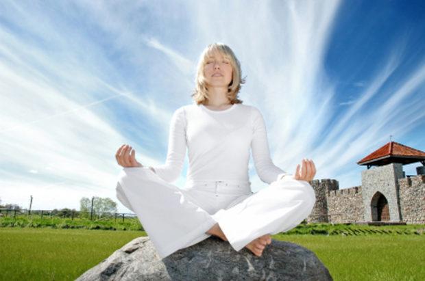 Медитация - основа любого течения в йоге