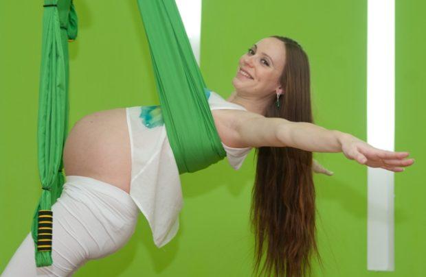 Беременность - не противопоказание