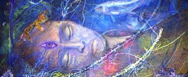 Йога нидра - состояние между сном и бодрствованием