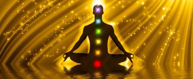 Кундалини йога - самое загадочное течение