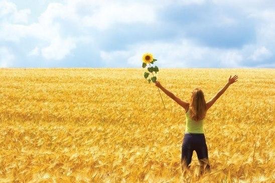 Радость жизни - Сантоша