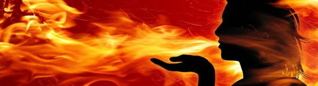 Ангисара Дхаути Крия - огненное дыхание