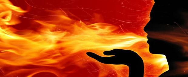 Ангисара Дхаути Крия - дыхание огня