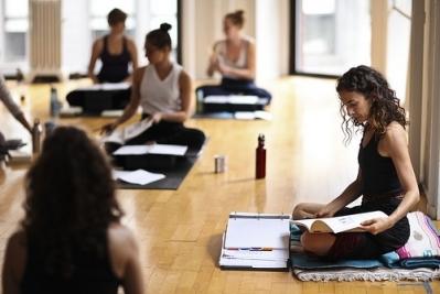 Изучение философии йоги