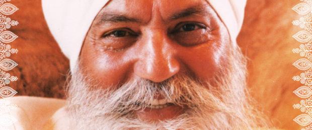 Йоги Бхаджан - основатель кундалини