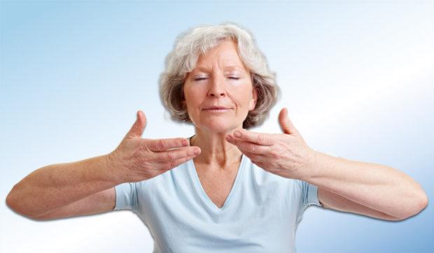 Дыхательная гимнастика - общее оздоровление