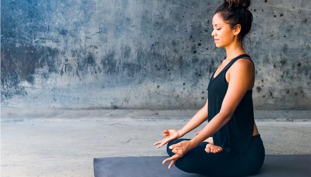 Пранаяма открывает путь к здоровью