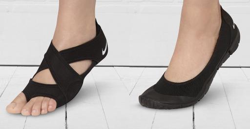 Специальная обувь для йоги