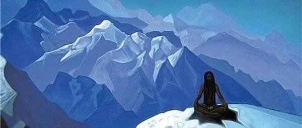 Тибетская йога имеет отличия от индийской практики