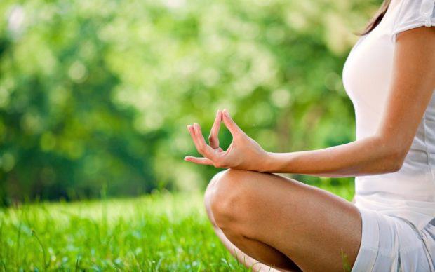 Йога - универсальная практика