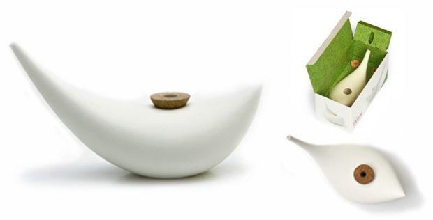 Керамическая кружка нети