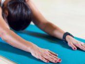 Коврик для йоги обязательный элемент занятий