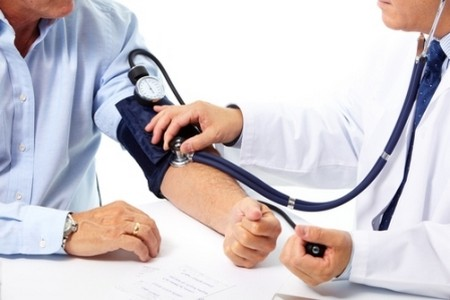 Медицина и йога против гипертонии