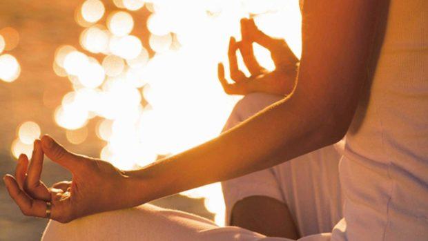 Прана медитация -покой для разума