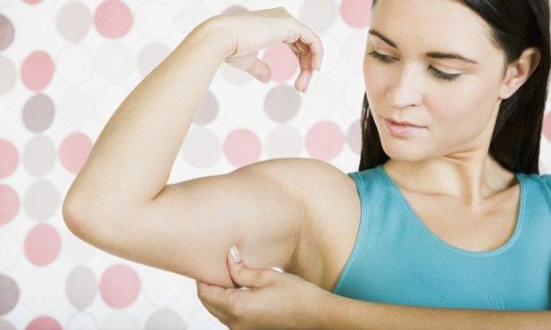 Провисшие мышцы подтянет йога