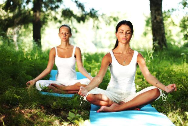 Сахаджа медитация