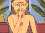Дыхание удджайи - старинная практика йогов